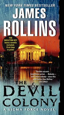 The Devil Colony By Rollins, James